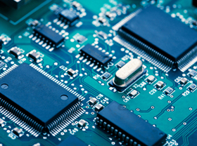 Packaging technology for semiconductor manufacturing