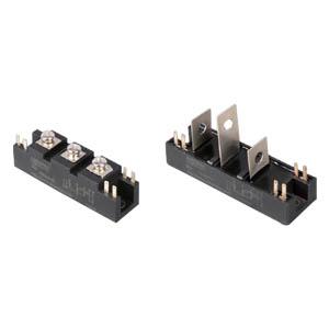 三相晶闸管半桥模块(非绝缘型)