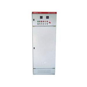 消防泵(双电源)控制柜