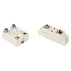 GJ10-120A单相固态继电器