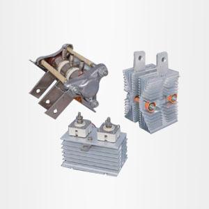 电子电力器材用散热器