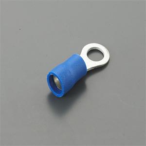 PVC绝缘套圆形端头